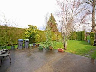 Photo 11: 237 FENTON Street in New Westminster: Queensborough House for sale : MLS®# V1054489