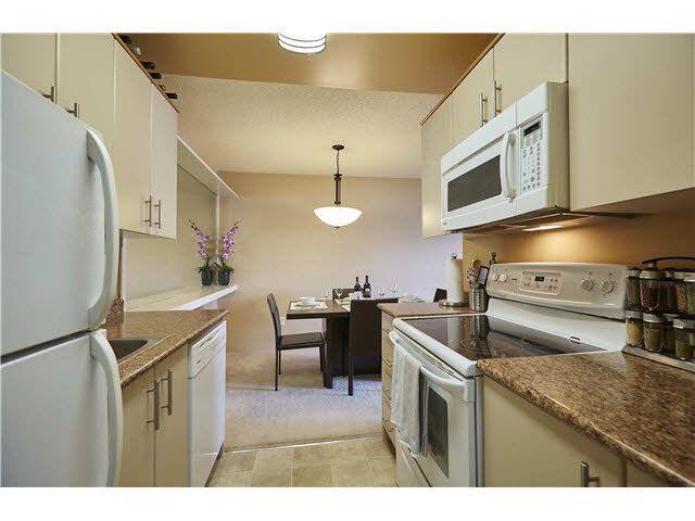 Main Photo: 117 7571 MOFFATT ROAD in : Brighouse South Condo for sale : MLS®# V1111995