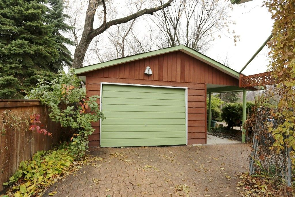 Photo 29: Photos: 86 Tamarind Drive in Winnipeg: Fraser's Grove Single Family Detached for sale (3C)  : MLS®# 1628027