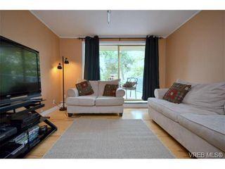 Photo 1: 202 1235 Johnson St in VICTORIA: Vi Downtown Condo for sale (Victoria)  : MLS®# 675693