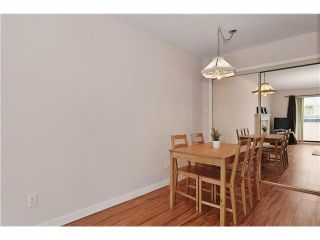 Photo 4: # 327 7480 ST. ALBANS RD in Richmond: Brighouse South Condo for sale : MLS®# V1104163
