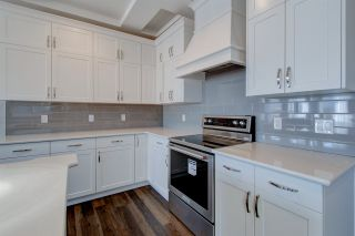 Photo 3: 5715 Allbright Court in Edmonton: Zone 55 House for sale : MLS®# E4238604