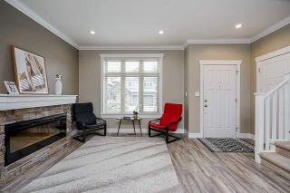 """Photo 3: 7793 211B Street in Langley: Willoughby Heights Condo for sale in """"SHAUGHNESSY MEWS"""" : MLS®# R2569575"""