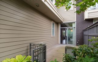 Photo 12: 4921 DAWSON Street in Burnaby: Brentwood Park Townhouse for sale (Burnaby North)  : MLS®# R2092157