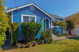 Photo 2: 212 Obed Ave in : SW Gorge House for sale (Saanich West)  : MLS®# 872241