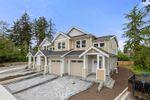 Main Photo: 3 4487 Wilkinson Rd in : SW Royal Oak Row/Townhouse for sale (Saanich West)  : MLS®# 888500