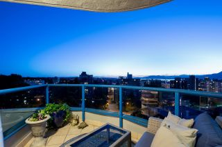 """Photo 8: 11 1350 W 14TH Avenue in Vancouver: Fairview VW Condo for sale in """"THE WATERFORD"""" (Vancouver West)  : MLS®# R2593277"""