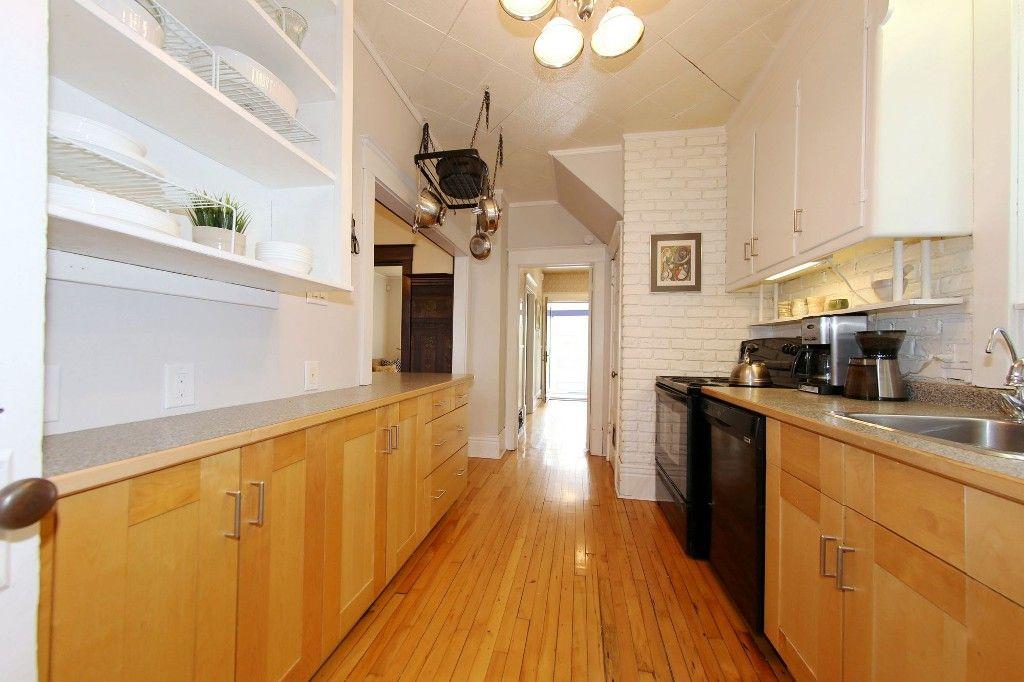 Photo 8: Photos: 485 Craig Street in Winnipeg: Wolseley Single Family Detached for sale (West Winnipeg)  : MLS®# 1613481