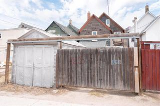 Photo 25: 568 Balmoral Street in Winnipeg: West End Residential for sale (5A)  : MLS®# 202110145