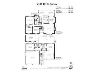 """Photo 36: 6155 131 Street in Surrey: Panorama Ridge House for sale in """"PANORAMA PARK"""" : MLS®# R2556779"""