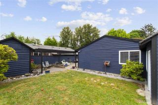 Photo 43: 7739 SWIFT Drive in Mission: Mission BC House for sale : MLS®# R2581709