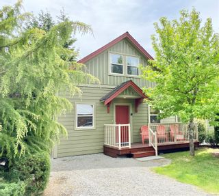 Photo 1: 124 1080 Resort Dr in : PQ Parksville Row/Townhouse for sale (Parksville/Qualicum)  : MLS®# 877401
