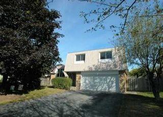 Photo 1: 44 Hamilton Hall Dr in MARKHAM: House (Sidesplit 3) for sale (N11: LOCUST HIL)  : MLS®# N970628