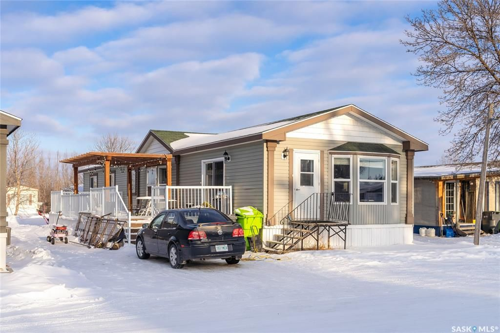 Main Photo: 117 Green Ash Lane in Indian Head: Residential for sale : MLS®# SK841824