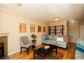 """Photo 4: 653 ST ANDREWS Avenue in North Vancouver: Lower Lonsdale Townhouse for sale in """"Charlton Court"""" : MLS®# V998570"""