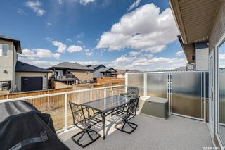 Photo 40: 719 Gillies Crescent in Saskatoon: Rosewood Residential for sale : MLS®# SK851681