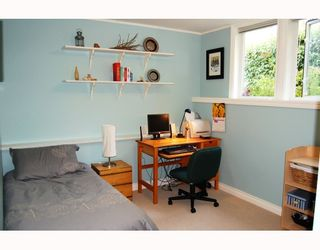 """Photo 6: 2889 YUKON Street in Vancouver: Mount Pleasant VW Townhouse for sale in """"CITY HALL"""" (Vancouver West)  : MLS®# V779981"""
