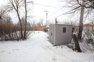 Photo 40: 215 First Street in Lang: Residential for sale : MLS®# SK842168