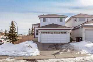 Main Photo: 3 Coral Springs Circle NE in Calgary: Coral Springs Detached for sale : MLS®# A1095938