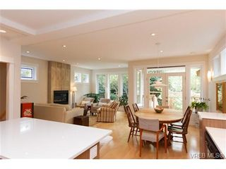 Photo 6: 450 Moss St in VICTORIA: Vi Fairfield West House for sale (Victoria)  : MLS®# 691702