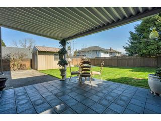 "Photo 35: 5038 200B Street in Langley: Langley City House for sale in ""Mountain View Estate"" : MLS®# R2559536"