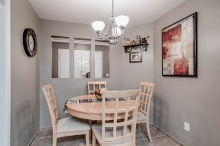 Photo 11: 215 1200 EASTWOOD STREET in Coquitlam: North Coquitlam Condo for sale : MLS®# R2186277