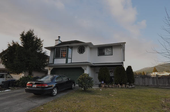 Main Photo: 1457 LINCOLN Drive in Port Coquitlam: Oxford Heights House for sale : MLS®# v1048466