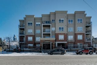 Photo 21: 402 1108 15 Street SW in Calgary: Sunalta Apartment for sale : MLS®# A1068653
