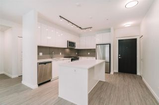 "Photo 2: A210 8150 207 Street in Langley: Willoughby Heights Condo for sale in ""Union Park"" : MLS®# R2573400"