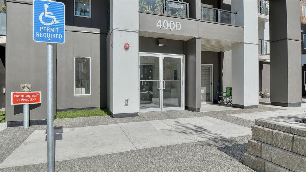 Main Photo: 4312 4641 128 Avenue NE in Calgary: Skyview Ranch Apartment for sale : MLS®# A1147909