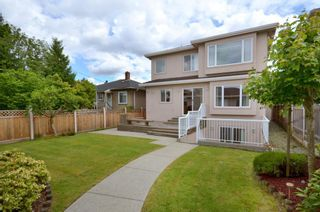 Photo 14:  in Vancouver: Marpole Home for sale ()  : MLS®# V957690