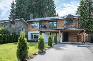 Photo 37: 3367 BAIRD Road in North Vancouver: Lynn Valley House for sale : MLS®# R2590561