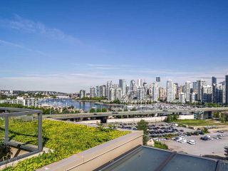 """Photo 23: 1202 288 W 1ST Avenue in Vancouver: False Creek Condo for sale in """"The James"""" (Vancouver West)  : MLS®# R2589567"""