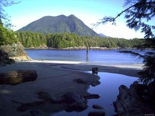 Photo 1: LT 2 Catface Mountain in TOFINO: PA Tofino Land for sale (Port Alberni)  : MLS®# 827016