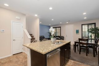 Photo 10: SAN DIEGO Condo for sale : 3 bedrooms : 1790 Saltaire Pl #17
