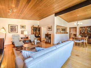 Photo 4: 11020 LAWRIE Crescent in Delta: Sunshine Hills Woods House for sale (N. Delta)  : MLS®# R2561098