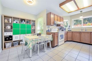 Photo 7: 861 PORTEAU Place in North Vancouver: Roche Point House for sale : MLS®# R2590944