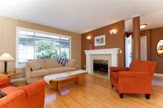 """Photo 11: 126 2880 PANORAMA Drive in Coquitlam: Westwood Plateau Townhouse for sale in """"GREYHAWKE ESTATES"""" : MLS®# R2566198"""