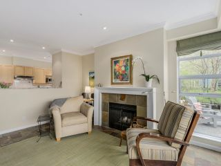 """Photo 20: 108 1880 E KENT AVENUE SOUTH in Vancouver: Fraserview VE Condo for sale in """"PILOT HOUSE AT TUGBOAT LANDING"""" (Vancouver East)  : MLS®# R2057021"""
