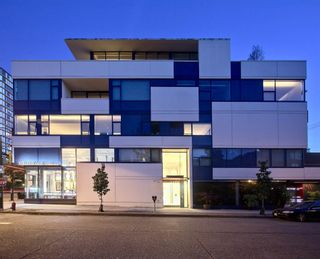Photo 7: 501-PH 1510 W 6TH AVENUE in Vancouver: Fairview VW Condo for sale (Vancouver West)  : MLS®# R2604402