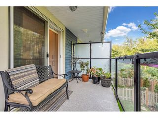 """Photo 22: 99 20498 82 Avenue in Langley: Willoughby Heights Townhouse for sale in """"GABRIOLA PARK"""" : MLS®# R2536337"""