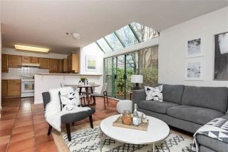 """Photo 4: 101 3120 PROMENADE Mews in Vancouver: Fairview VW Townhouse for sale in """"PACIFICA"""" (Vancouver West)  : MLS®# R2245446"""