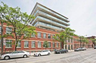 Photo 20: 201 Carlaw Ave Unit #803 in Toronto: South Riverdale Condo for sale (Toronto E01)  : MLS®# E3697756