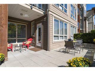 """Photo 13: 104 15918 26 Avenue in Surrey: Grandview Surrey Condo for sale in """"The Morgan"""" (South Surrey White Rock)  : MLS®# R2308493"""