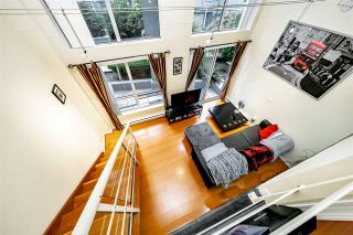 "Photo 10: 204 933 SEYMOUR Street in Vancouver: Downtown VW Condo for sale in ""THE SPOT"" (Vancouver West)  : MLS®# R2505769"