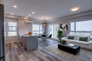 Photo 4: 1401 19489 Main Street SE in Calgary: Seton Apartment for sale : MLS®# A1136338