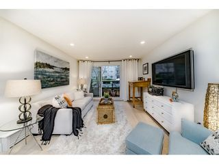 """Photo 3: 310 621 E 6TH Avenue in Vancouver: Mount Pleasant VE Condo for sale in """"FAIRMONT PLACE"""" (Vancouver East)  : MLS®# R2325031"""