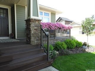 Photo 44: 123 Sinclair Crescent in Saskatoon: Rosewood Residential for sale : MLS®# SK840792