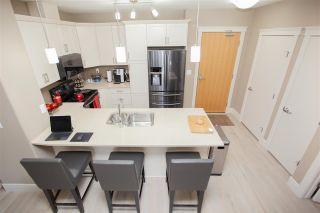 Photo 16: 114 7508 Getty Gate in Edmonton: Zone 58 Condo for sale : MLS®# E4234068
