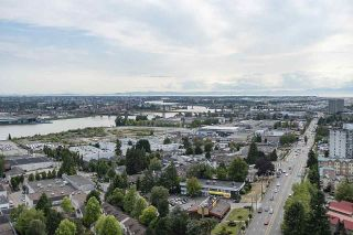 """Photo 8: 2707 8189 CAMBIE Street in Vancouver: Marpole Condo for sale in """"NORTHWEST"""" (Vancouver West)  : MLS®# R2395087"""